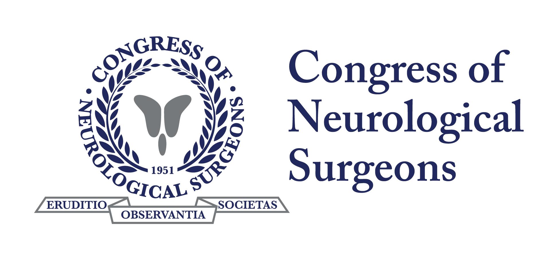 Congress Of Neurological Surgeons Cns Org